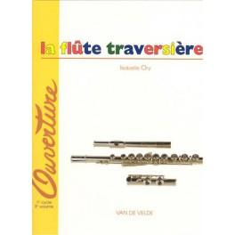Flûte traversière (la) - Ouverture volume 3