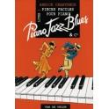 Piano jazz blues & Co. - Volume 1