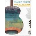 Cabrel Francis + CD - Hors saison
