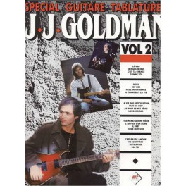 Special guitare tablatures vol. 2