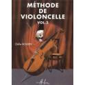 Méthode de violoncelle - Volume 2