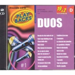 Duos célèbres - Volume 61bis