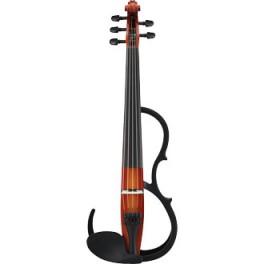 Violon silencieux Yamaha 5 cordes SV255