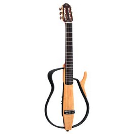 Guitare silencieuse Yamaha SLG200N nylon