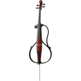 Violoncelle électrique silencieux Yamaha