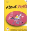 Atout Vents +CD - Volume 1