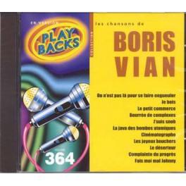 Vian Boris - Volume 364