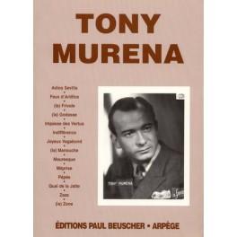 Murena Tony - 14 succès
