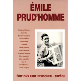 Emile Prud'homme 14 succès