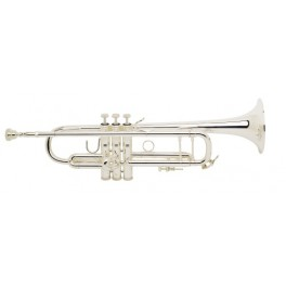 Trompette Bach stradivarius 37
