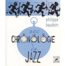 Chronologie du jazz (une)