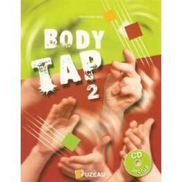 Body tap 2 - Guillaume Saint-James