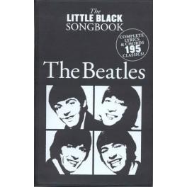 Little Black Songbook (the) - 195 Beatles hit songs