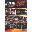 Modern drummer - Festival 2005