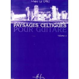 Paysages celtiques vol 2