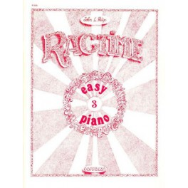 Ragtime easy piano 3