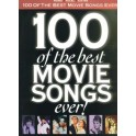 100 of The best Movies songs ever - -