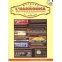 Méthode pour l'harmonica + CD - diatonique et chromatique