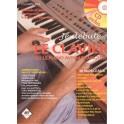 Je débute le clavier +CD - Méthode pratique et progressive, exercices et répertoire