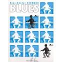 Blues - 10 pièces faciles pour piano