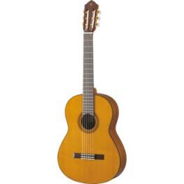 Guitare Classique Yamaha CG162C Naturelle
