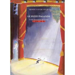 Le Petit Paganini - Volume 3