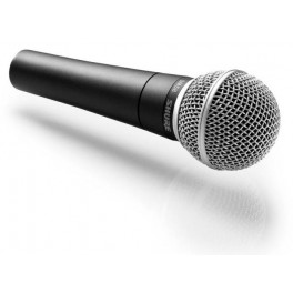 Micro Shure pour vocal SM58
