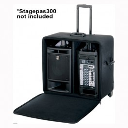 Valise pour Stagepass