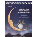 Méthode de violon - Volume 2