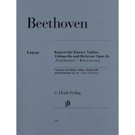 Konzert C-DUR op. 56