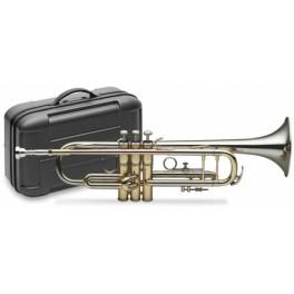 Trompette Pro Stagg ST77THGNI