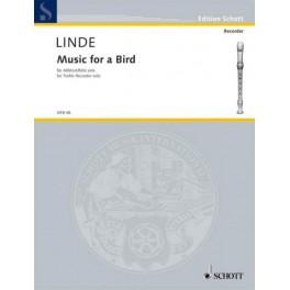 Music for a bird