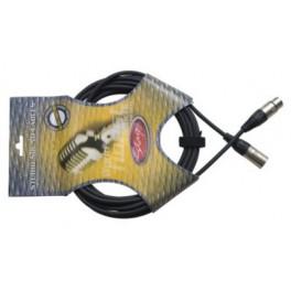 Câble micro Canon