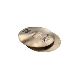 Cymbale Hi-Hat 14 pouces