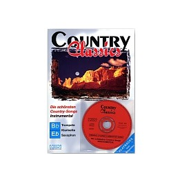 Country classics + CD
