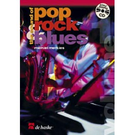 the sound of pop rock blues vol.1 / avec cd