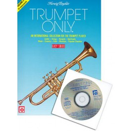 Trumpet only / easy solos vol.2 + CD