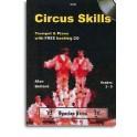 Circus skills + CD