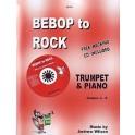 Bebop to rock + CD