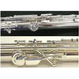 Flûte traversière MIYAZAWA BR-402/C-RI