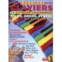 Débutant Claviers + CD