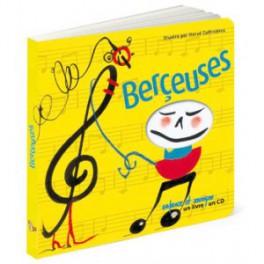 Berceuses + CD