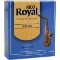 Anche Saxophone Alto 3.5  Rico Royal