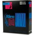 Anche saxophone alto 3M Rico select jazz
