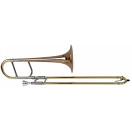 MTP Trombone pour enfant 127 JUNIOR finition laquée