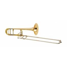 MTP trombone Sib - Fa 442 Custom Serie