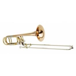MTP Trombone Sib 440 L Custom Serie