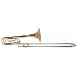 MTP trombone tenor  Sib et Fa 136 BG