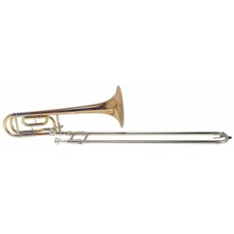 MTP trombone tenor  Sib et Fa 142 BG