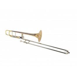 MTP trombone tenor  Sib et Fa 142 BGO
